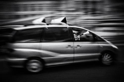 2021 Fotoreportáž - Milion chvilek pro demokracii - duben